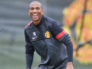 Ashley Young targets trophies
