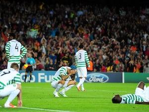 Schuster slams 'negative' Celtic