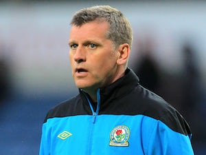 Black concerned by 'anxious' Rovers
