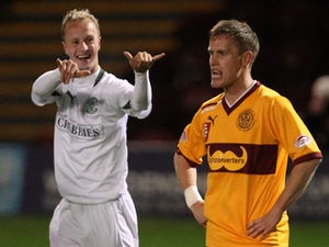 Match Analysis: Motherwell 0-4 Hibernian