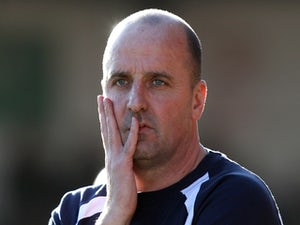 Cook named Chesterfield boss