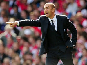 Di Matteo: 'Referee cost us'