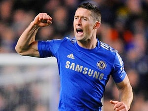 Cahill: 'Emerson out of order'