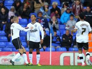 Ipswich keen on permanent Campbell switch?