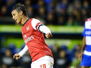Chamakh to have Palace medical?