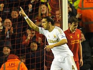 Match Analysis: Liverpool 1-3 Swansea