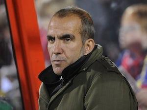 Di Canio: 'We were the better team'