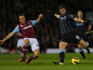 Match Analysis: West Ham 0-0 Manchester City
