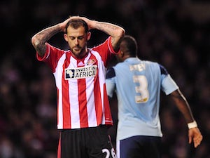Team News: Cattermole and Fletcher fit to start