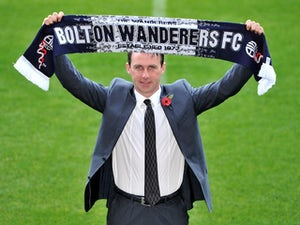 Lawrence joins Freedman at Bolton