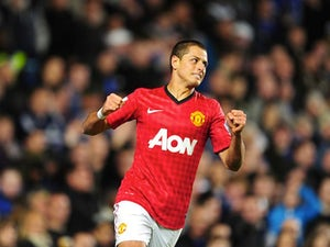 Hernandez: 'Three points all that matters'