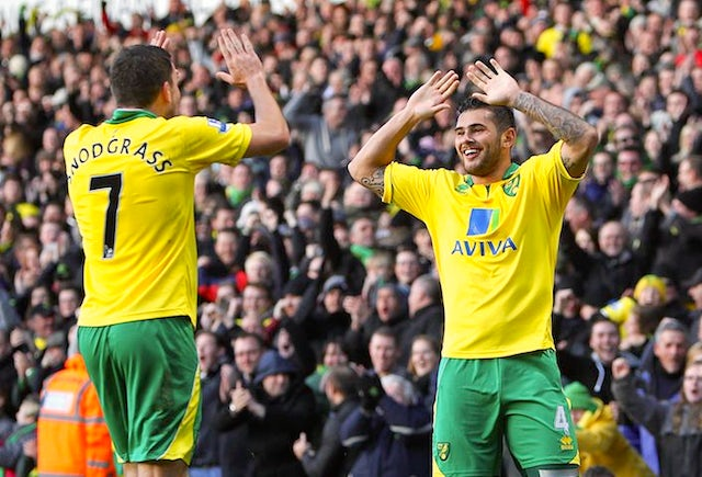 Result: Norwich win marred by Hooper injury