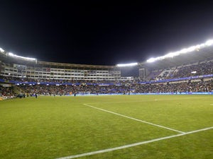 Live Commentary: Real Valladolid 1-1 Malaga - as it happened