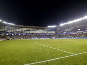 Result: Valladolid stun Betis to take first-leg win