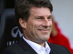 Laudrup ready for transfer window