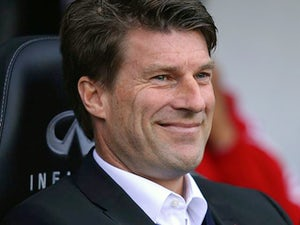 Laudrup wary of