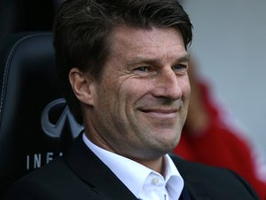 Laudrup: 'We deserved draw'