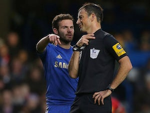 Poll: 'Clattenburg is angry'