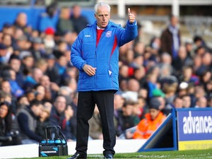 Team News: N'Daw in for Ipswich, Mee on bench for Burnley