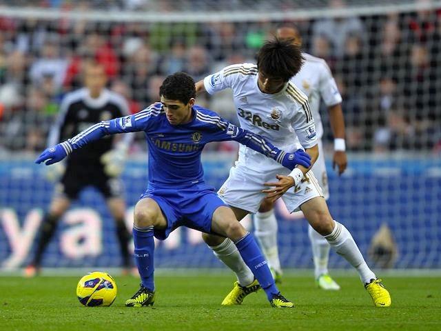 Ki: 'Wembley won't affect league form'