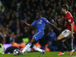Ramires expects Rooney