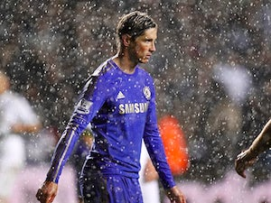 Torres dropped for Juve clash?