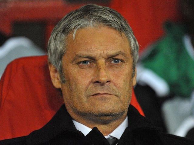 Result: Eintracht Frankfurt maintain UCL chance