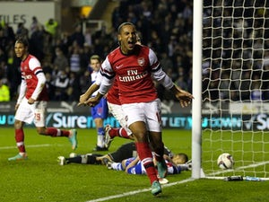 Redknapp: 'Arsenal ridiculous to sell Walcott'