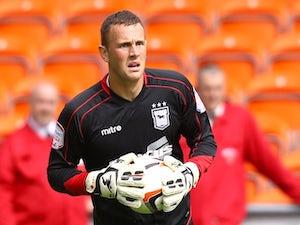 Half-Time Report: Ipswich frustrate Derby