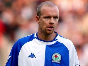 Berg appointed Blackburn boss?