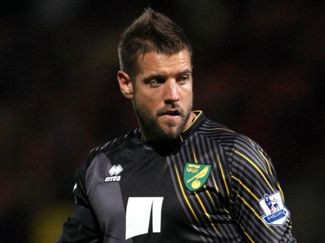 Bunn: 'Norwich want revenge'