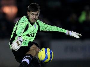Zac Barrett: 'Our chance hasn't gone'