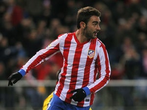 Half-Time Report: Goalless between Atletico, Betis