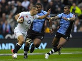 Danny Care for England
