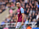Andy Carroll for West Ham
