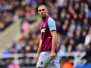 Allardyce: 'Carroll can get better'