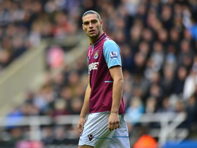 Llambias reveals Carroll admiration