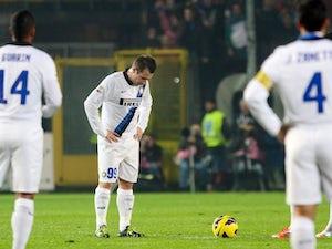 Team News: Ranocchia, Samuel return for Inter