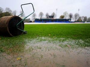 FA Cup ties postponed