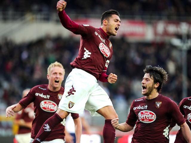 Torino's Danilo D'Ambrosio