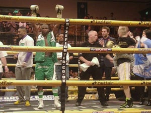 Result: Ekundayo scoops Prizefighter victory