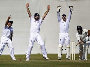 Live Commentary: India vs. England - First Test, day two - as it happened