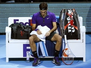 Federer: 'Nadal looked comfortable'