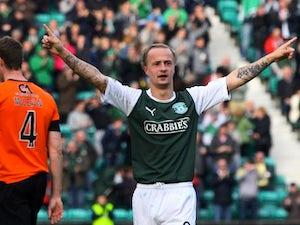 Fenlon wants Griffiths stay