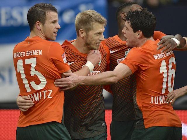 Result: Freiburg win five-goal thriller