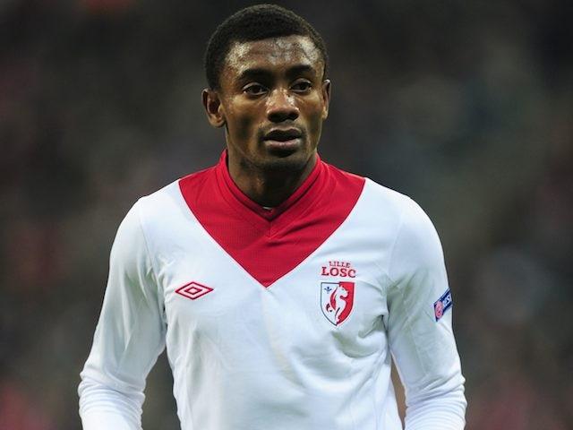 AC Milan target Salomon Kalou? Sports Mole