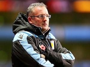 Lambert: 'We must bounce back'