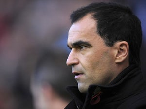 Martinez: 'Cup can help league form'