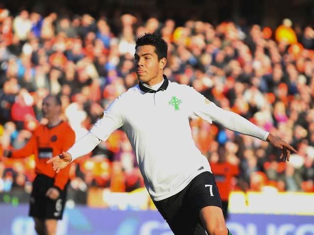 Miku scores for Celtic