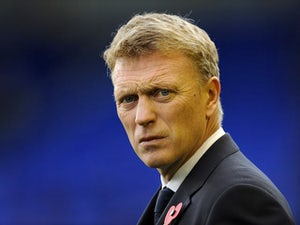 Moyes relaxed on new contract